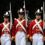 100th Regiment seeking Cadet Program graduates