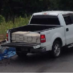 Crimestoppers asks for tips in building material theft