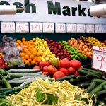 NOTEBOOK: Farmers' market in the works; Fireworks on August 27