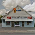 Richmond Bakery sign goes up for auction