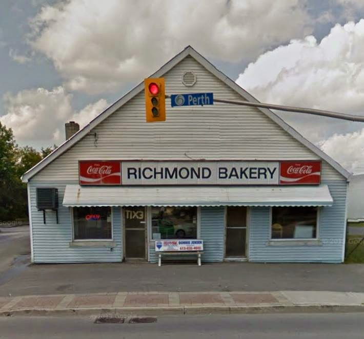 Richmond Bakery