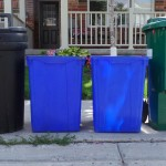 Green bin plastic or paper bag disposal coming soon