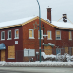 UPDATE: Demolition permit issued for 1518 Stittsville Main Street