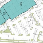 Furniture stores, restaurants part of a proposed development in Kanata North