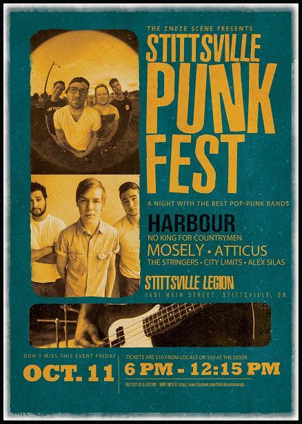 Stittsville Punk Fest