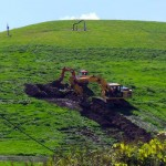 Waste Management submits revised landfill site plan