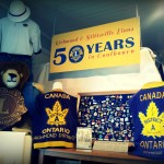 New exhibit celebrates 50 years of Lions in Stittsville and Richmond