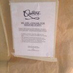 Kathleen Edwards' Quitters Coffee is hiring