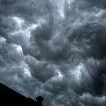 Photo of the week: Stittsville storm clouds