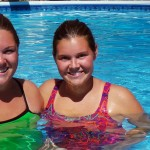 Stittsville sisters' swimming school celebrates success