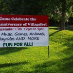 Stittsville Villagefest celebrates 20th anniversary on September 13