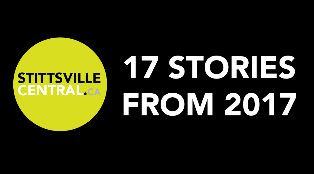 17 stories from 2017