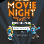 Fairwinds Community hosts outdoor movie night (August 25)