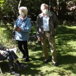 Stittsville-Goulbourn Horticultural Society members enjoy afternoon of garden beauty