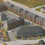 Eighty-six housing units coming to Hazeldean Road and Victor Street