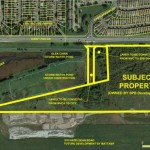 New Plan of Subdivision for 950 Terry Fox Drive