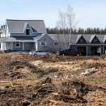 Stittsville's Land Boom: photos and history of a Fernbank Road home