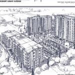 1000 Robert Grant Avenue development proposal cause for concern