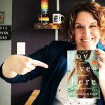 Amanda Jetté Knox – finalist for 2020 Ottawa Book Award