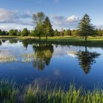 Golf is open at Amberwood Golf & Country Club