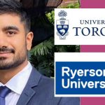 Former Sacred Heart student chosen for mentorship program at U of T