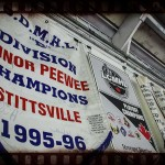 PHOTO ESSAY: Johnny Leroux Arena turns 45 years old