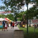 Arts in the Park – annual celebration of everything arts is taking place this weekend in Stittsville