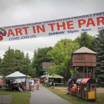 PHOTOS: Arts in the Park 2016