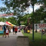 Artisans returning to Stittsville for Arts in the Park 2020