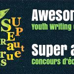 Stittsville students on Awesome Authors winners list