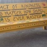 """Awesome Ottawa"" award will help buy a Buddy Bench for Stittsville Public School"