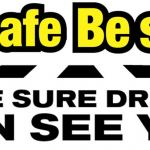 Ottawa Fire Services launch their 'Be Safe, Be Seen' October program