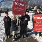 A Saturday of giving and learning in Stittsville