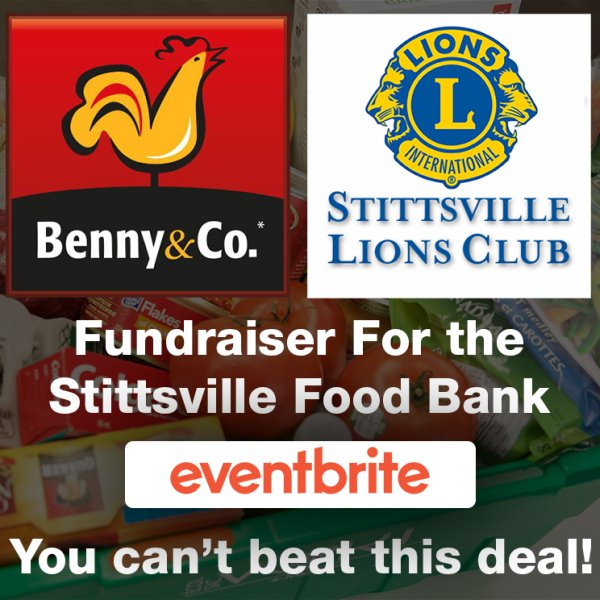 Benny Co Stittsville Lions