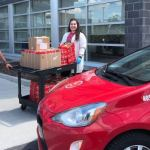 Benny&Co. donates meals to local charities and contributes to Stittsville's Canada Day