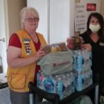 Stittsville Lions Club – thanking local frontline workers