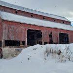 What's happening at the Bradley-Craig farm?