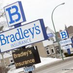 Bradley's Insurance will continue to serve Stittsville under new ownership