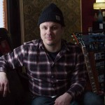 Jim Bryson nominated for a Canadian Folk Music Award