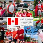 Stittsville Village Association gearing up for a memorable virtual Canada Day