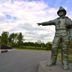 National Memorial Day for fallen firefighters on September 8