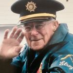 Well-known and beloved Stittsville resident Elroy McCooeye passes away
