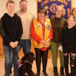 Diabetes Canada recognizes Stittsville Lions and Lionettes
