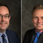 Councillors Glen Gower and Scott Moffatt named to co-chair Planning Committee