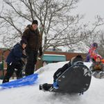 Groundhog Day Winter Fest a perfect day for wintertime family fun