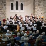 West Ottawa Ladies Chorus celebrate the true spirit of Christmas
