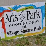 Arts in the Park 2019 – another success for Stittsville Village Association
