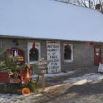 Christmas spirit in the air at Goulbourn Museum