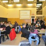 Good turnout for open house on Stittsville Main development