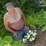 Stittsville's 'trillium guy' makes a home for rare flowers in his garden